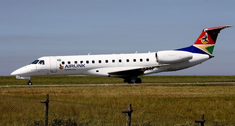 Airlink to resume regional flights from Oct 5; to launch Maputo service | Aviation