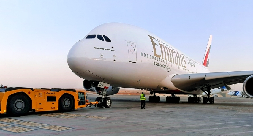 Emirates deploys A380 to Amsterdam, Cairo; from Aug 8 to Guangzhou | Aviation