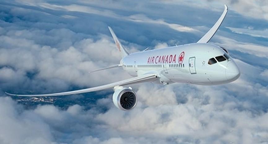 Air Canada Cargo Receives Iata Ceiv Live Animals