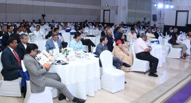 Ecommerce Logistics Summit in India deliberates on ever