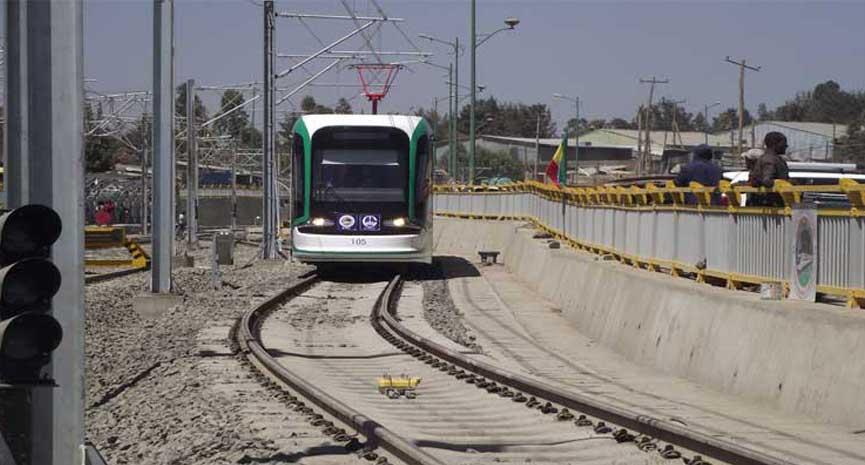 Addis Ababa-Djibouti Railway opens | Railways