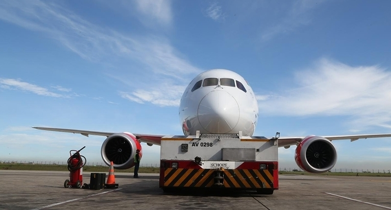 Kenya Airways records revenue jump of 12% in 2019; cargo grew by 2.5%