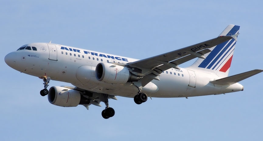 Air France Returns To Seychelles From October 31
