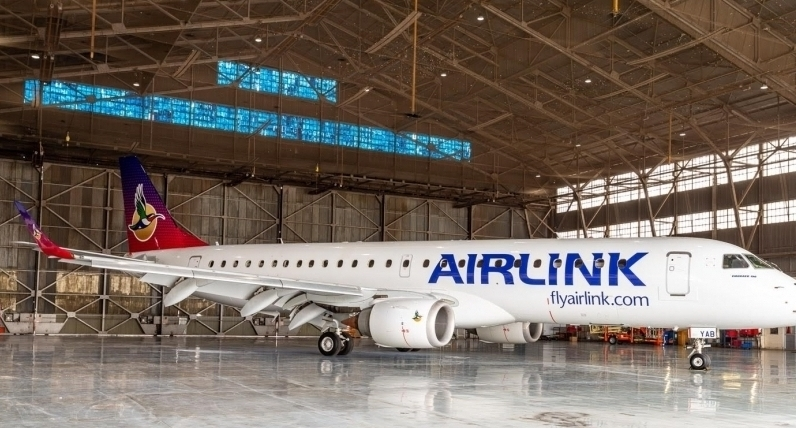 Airlink adjusts flight schedule to comply with South Africa's new curfew
