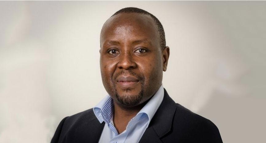 Allan Kilavuka becomes permanent CEO of Kenya Airways   Aviation