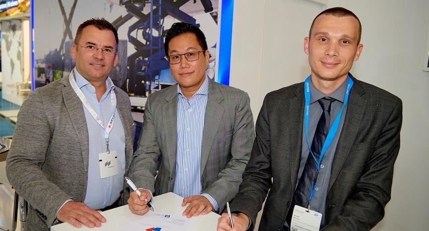 DB Schenker, Agility, Hellmann collaborate with IATA for air