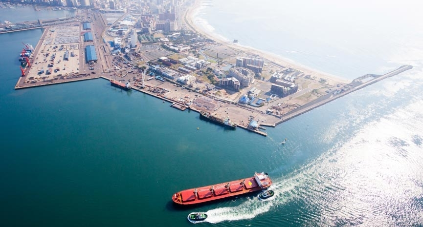 FROM MAGAZINE: Digital reforms for smooth sailing in African waters