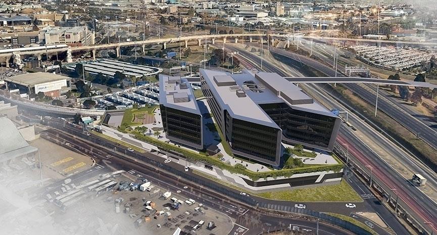 O.R Tambo airport unveils phase 1 of Western Precinct development