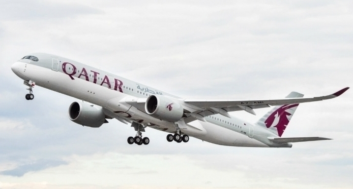 Qatar Airways' records 2.8% increase in freight handled in 2019-20 | Aviation