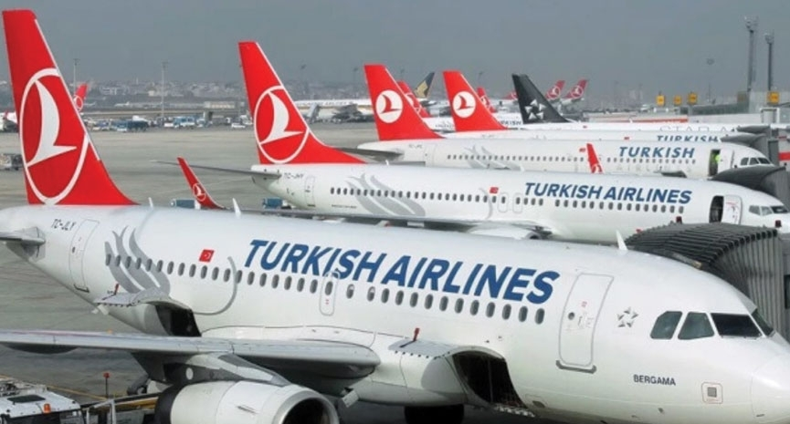 Turkish Airlines to connect Malabo from February 7   Aviation