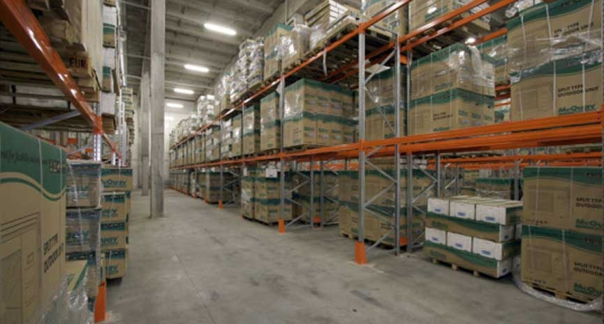 Transport & logistics sector to get a fillip as retail and FMCG